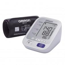 Тонометр автоматический OMRON M3 Comfort с манжетой Intelli Wrap+ индикатор повышенного давления