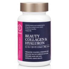 Beauty Collagen & Hyaluron