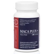 Maca Plus+