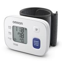 Измеритель артериального давления на запястье OMRON RS1